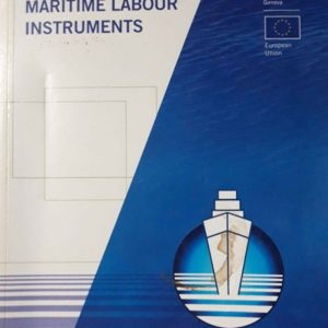 COMPENDIUM OF MARITIME LABOUR INSTRUMENTS