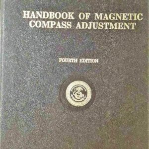 HANDBOOK OF MAGNETIC COMPASS ADJUSTMENT