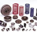 MAIN AND AUXILIARY ENGINE SPARES